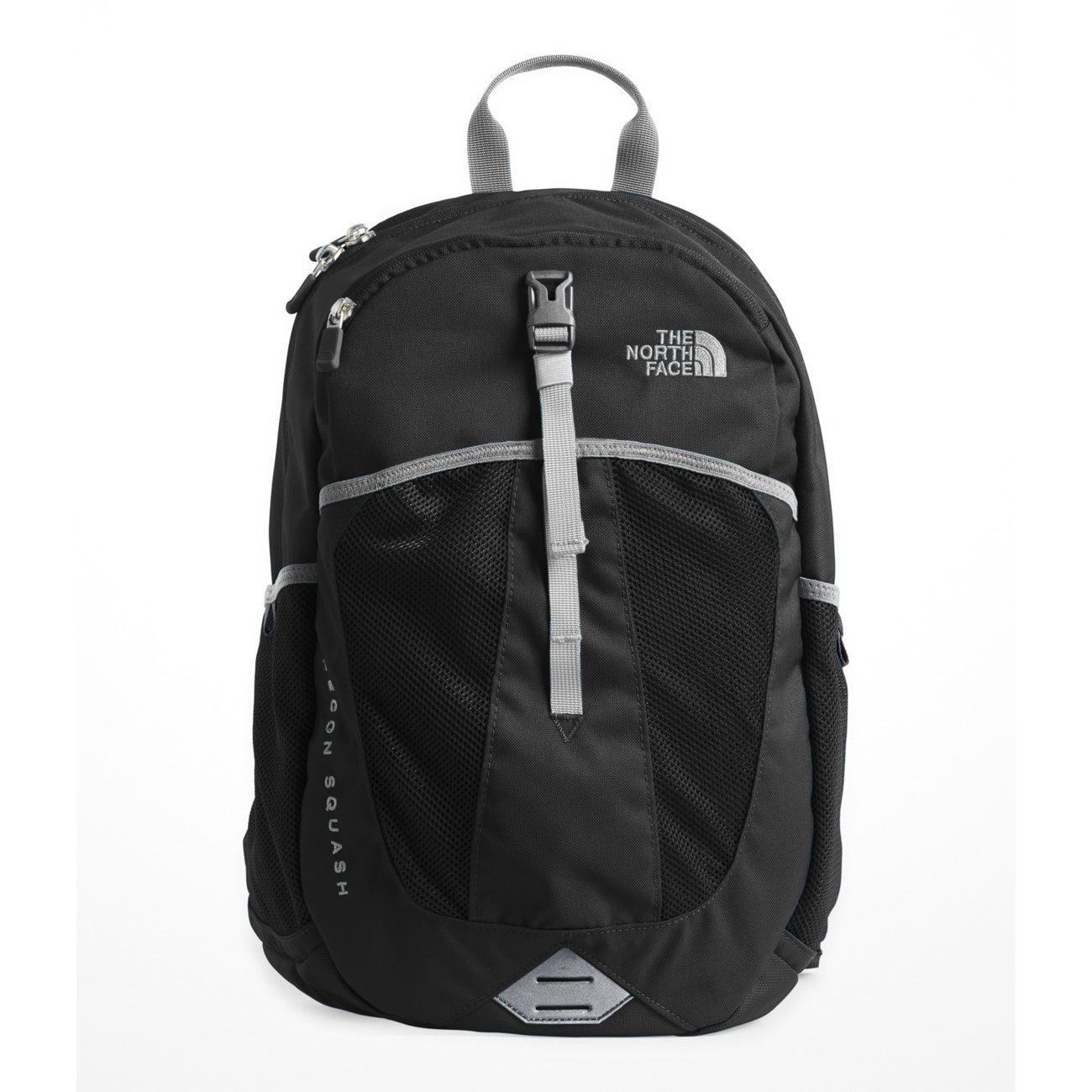 707bd3546 The North Face Black Youth Recon Squash Backpack – Twiggz