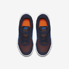 Nike Midnight Navy Flex Experience 4 Sneakers