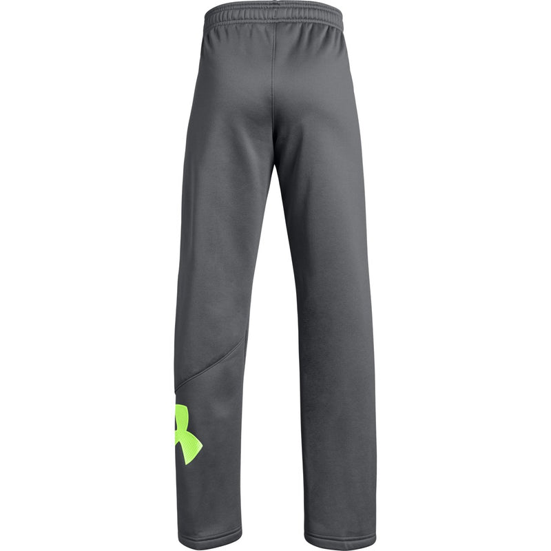 Under Armour Graphite/Quirky Lime AF Big Logo Pant