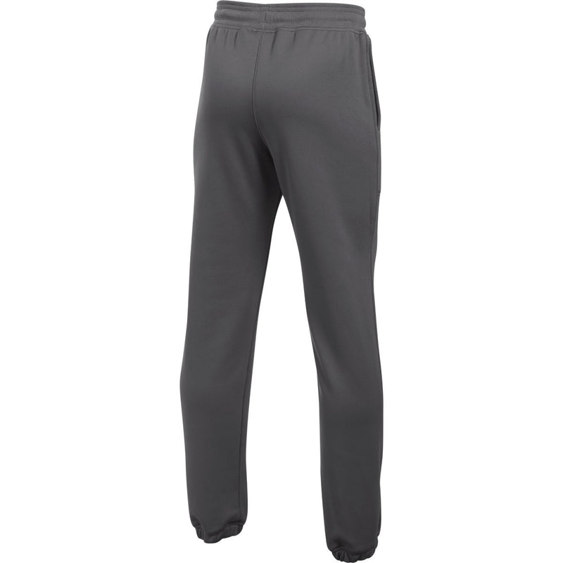 Under Armour Graphite/Black AFS/Deprecated AF Branded Jogger