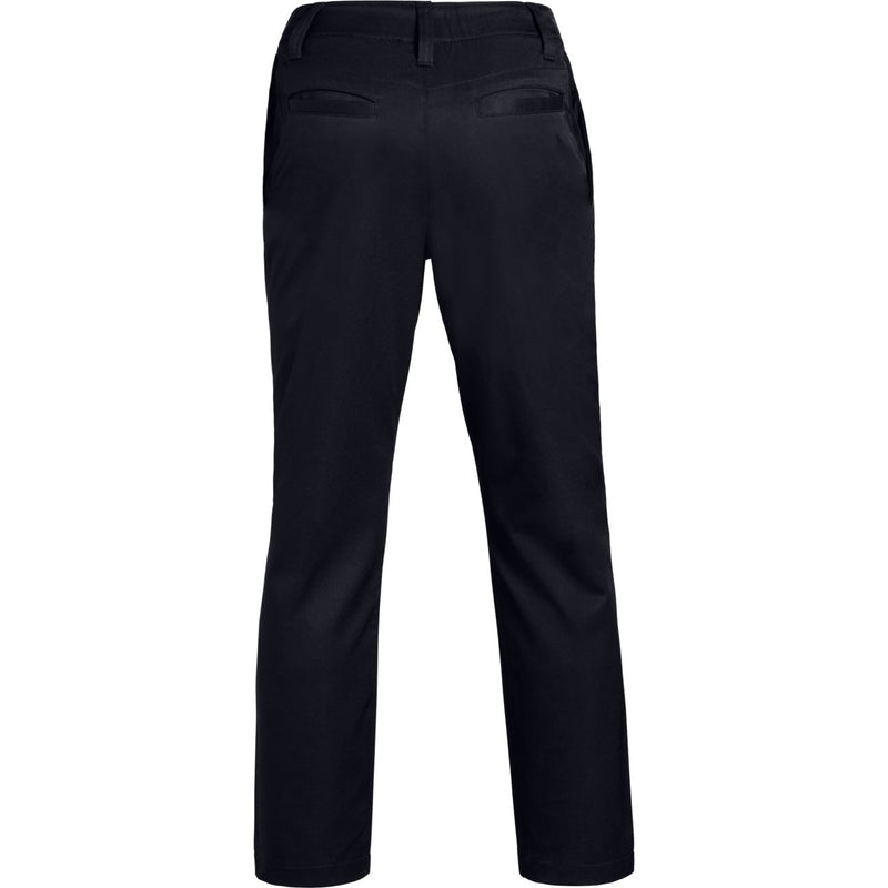 Under Armour Black Match Play 2.0 Golf Pant
