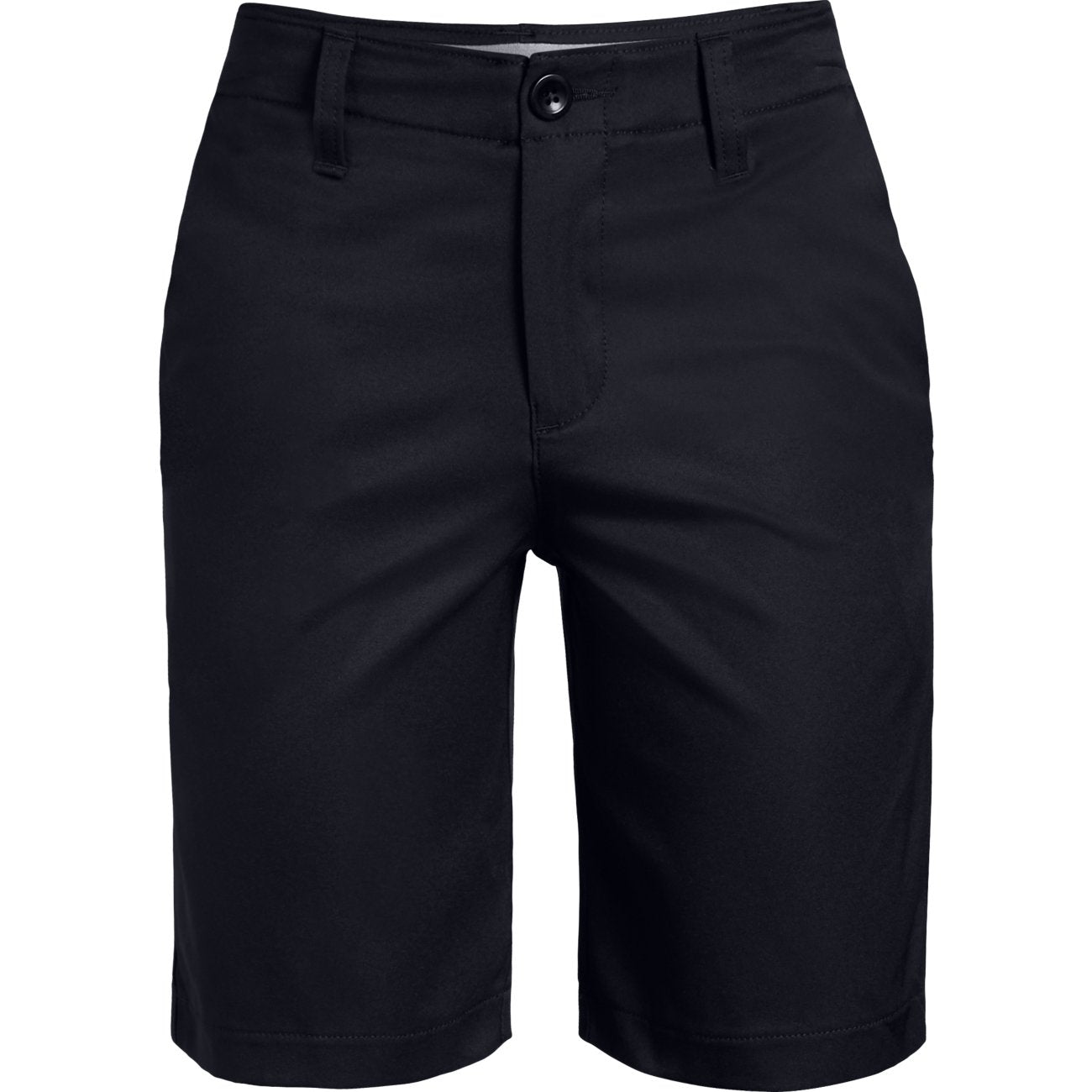 Under Armour Black Match Play 2.0 Short