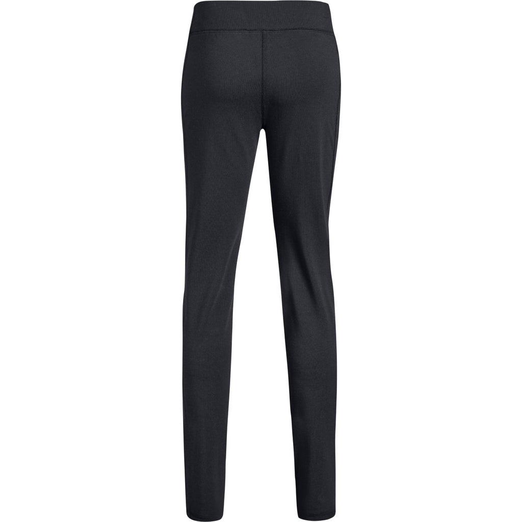 Under Armour Black Finale Legging