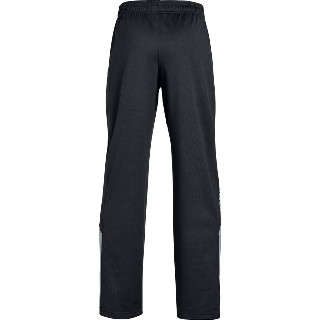 Under Armour Black Brawler 2.0 Pant