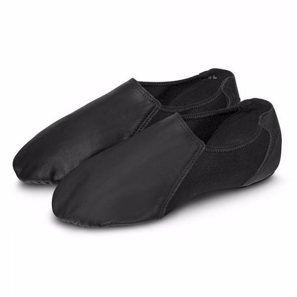 Bloch Ladies Spark Low-Heeled Jazz Shoe