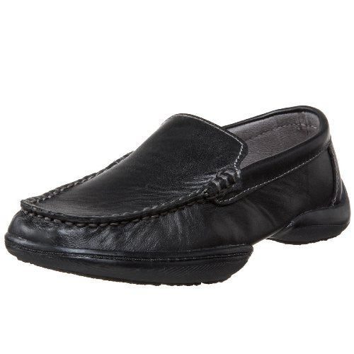 Kenneth Cole Black Driving Dime Shoe