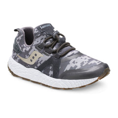 Saucony Grey S-Voxel 9000 A/C Little/Big Kid Sneaker