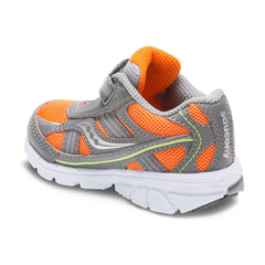 Saucony Orange Baby Ride Sneaker