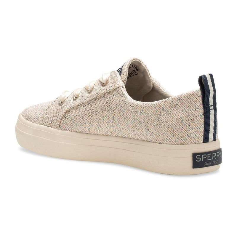 Sperry Sparkle Crest Vibe Sneaker