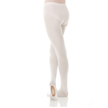 Mondor Ballerina Pink Performance Convertible Tights
