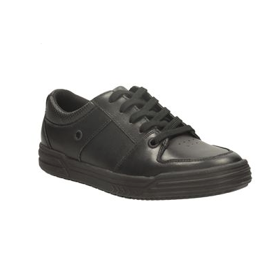 Clarks Chad Rail Jnr Sneakers