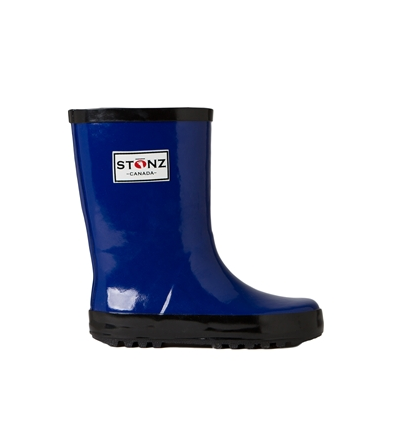 Stonz Royal Blue Rainboot