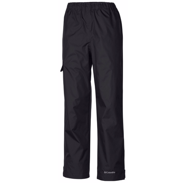 Columbia Black Cypress Brook Toddler Pant