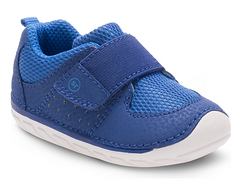 Stride Rite Blueberry Soft Motion Ripley Baby/Toddler Sneaker
