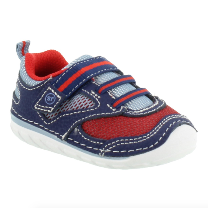 Stride Rite Adrian SM Baby/Toddler Shoe