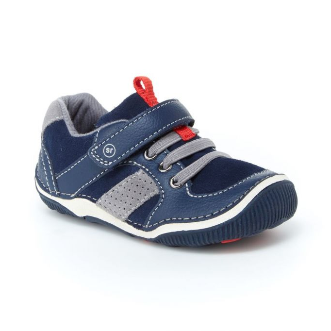 Stride Rite SRT Wes Toddler Sneaker