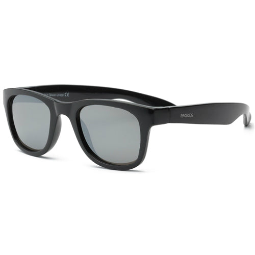 Real Kids Shades Black Surf Sunglasses 2+