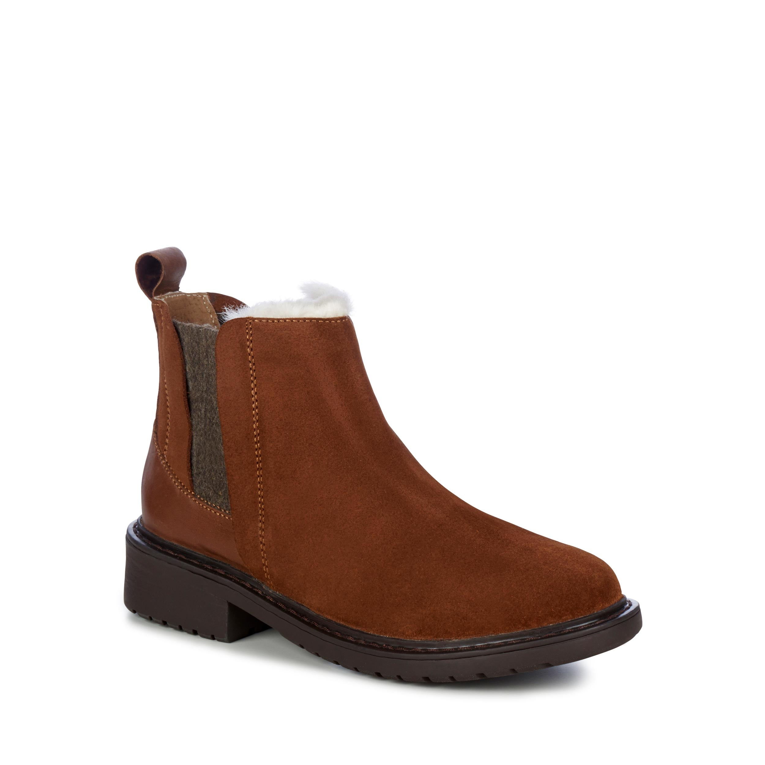 EMU Oak Pioneer Teens Boot