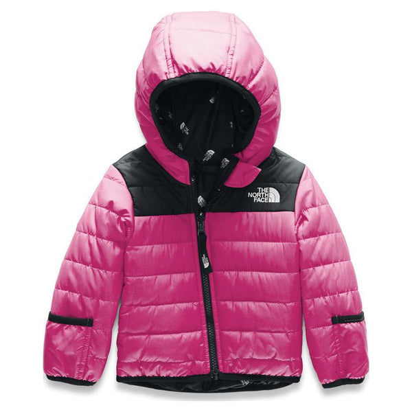 The North Face Mr. Pink Reversible Perrito Infant Jacket