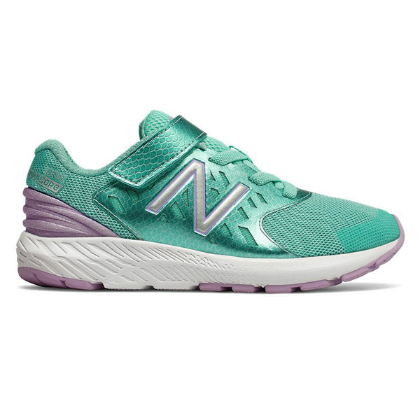 New Balance Tidepool/Dark Violet FuelCore Urge Sneaker