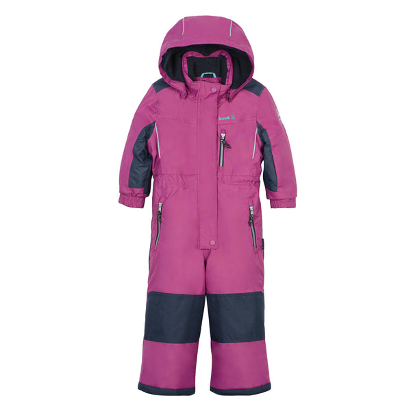 Kamik Berry Lazer One-Piece Snowsuit