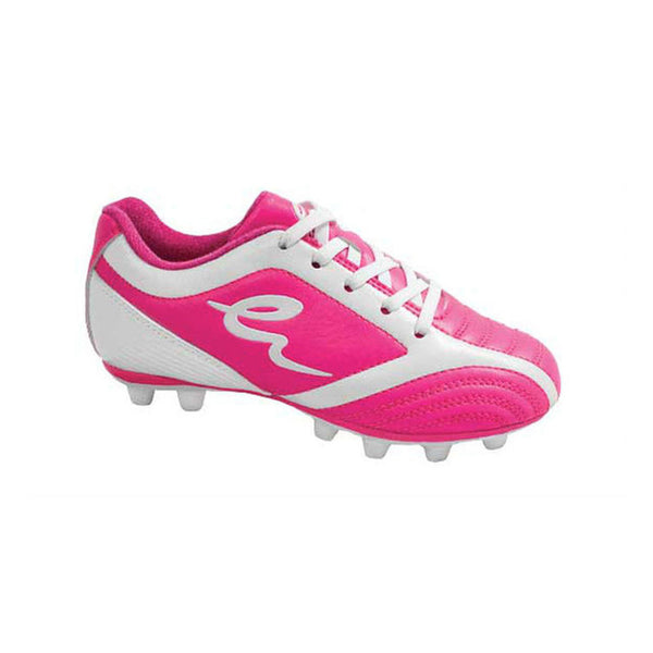 Eletto Neon Pink/White Mondo II RB Jr. Cleat