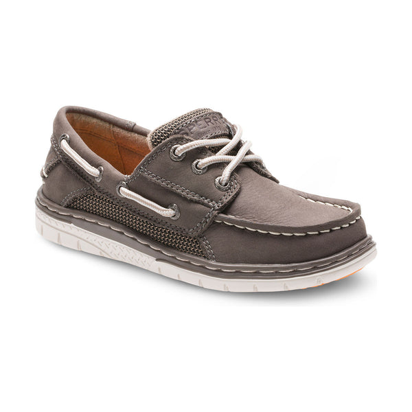 Sperry Youth Truffle Billfish Boat Shoe