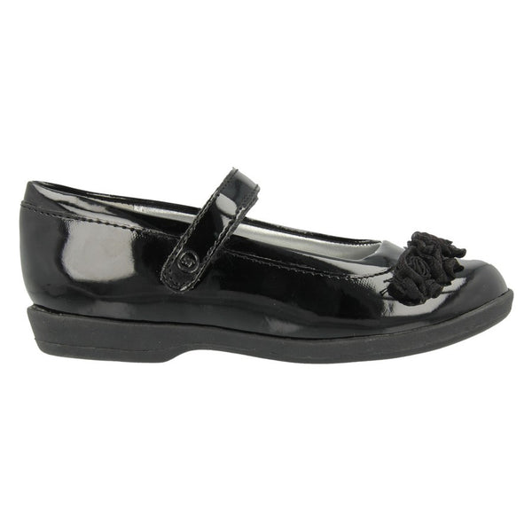Stride Rite Black Amy Mary Jane