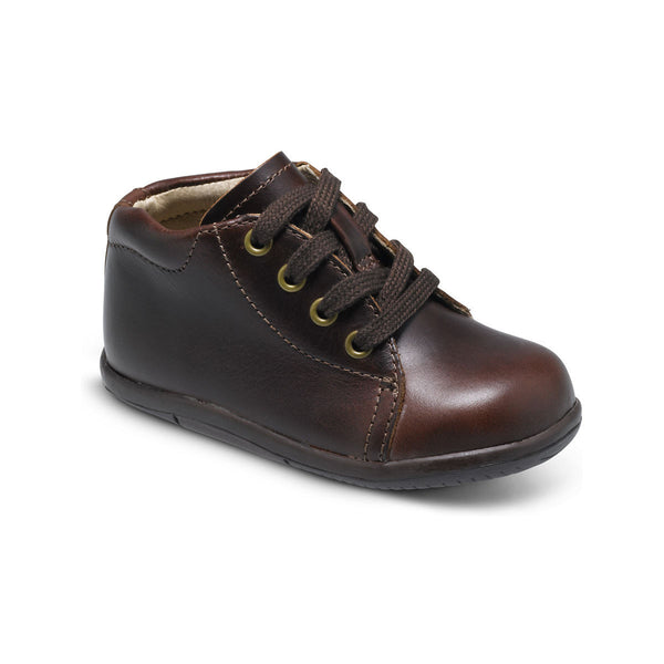 Stride Rite Elliot Brown Walking Shoe