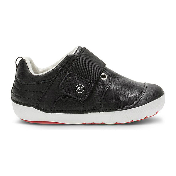 Stride Rite Black Cameron Soft Motion Sneaker