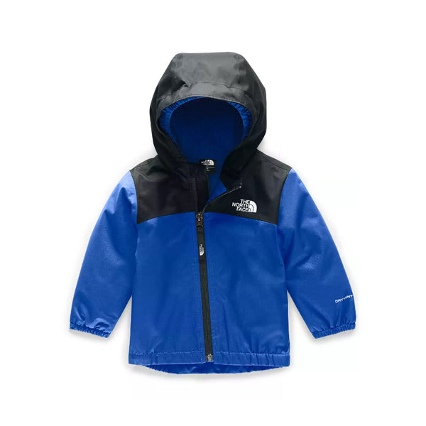 The North Face TNF Blue Warm Storm Infant Jacket