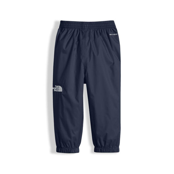 The North Face Cosmic Blue Toddler Tailout Rain Pant