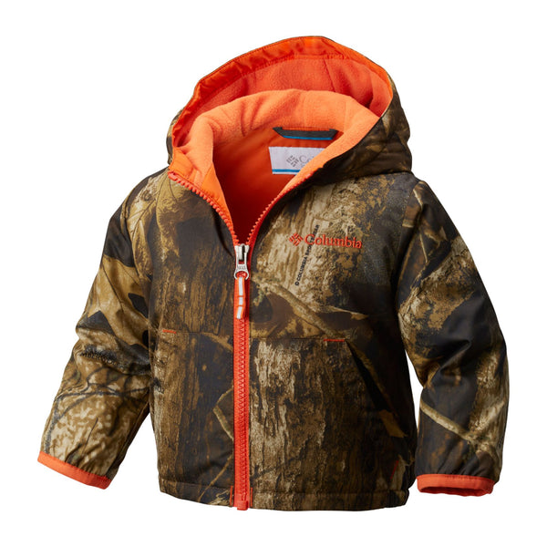 Columbia Timberwolf Kitterwibbit Infant Jacket