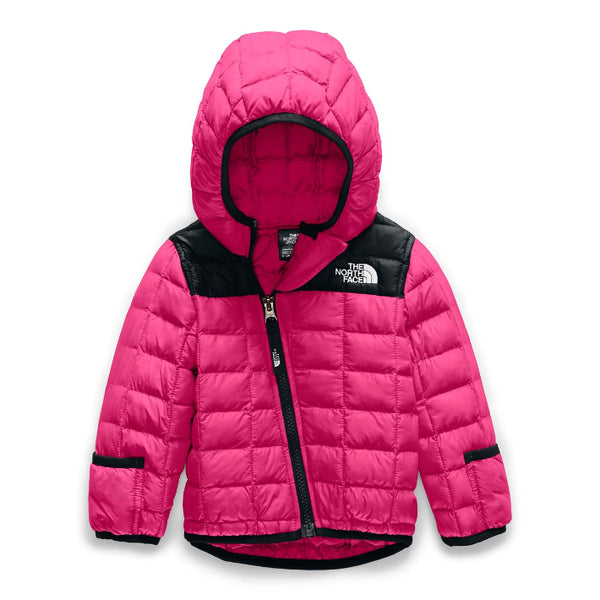 The North Face Mr. Pink Infant Thermoball Eco Hoodie
