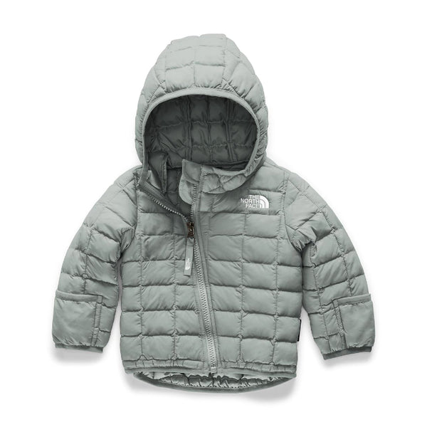 The North Face Meld Grey Infant Thermoball Eco Hoodie