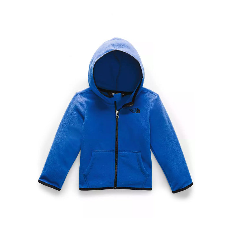 The North Face TNF Blue Infant Glacier Hoodie