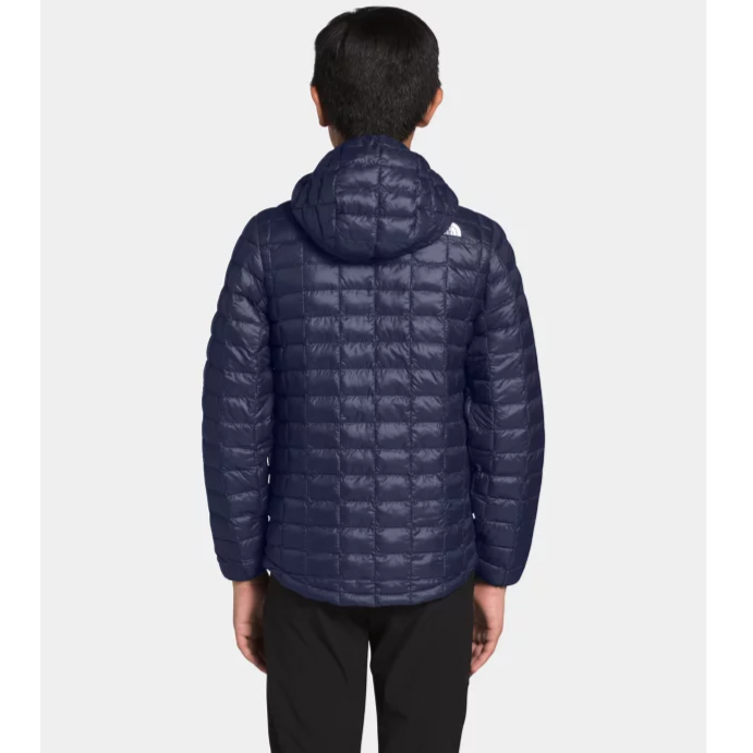 The North Face TNF Navy Thermoball Eco Hoodie