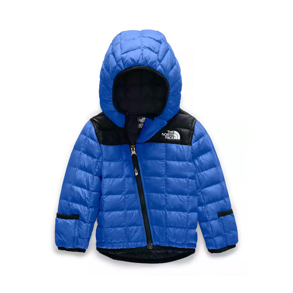The North Face TNF Blue Infant Thermoball Eco Hoodie