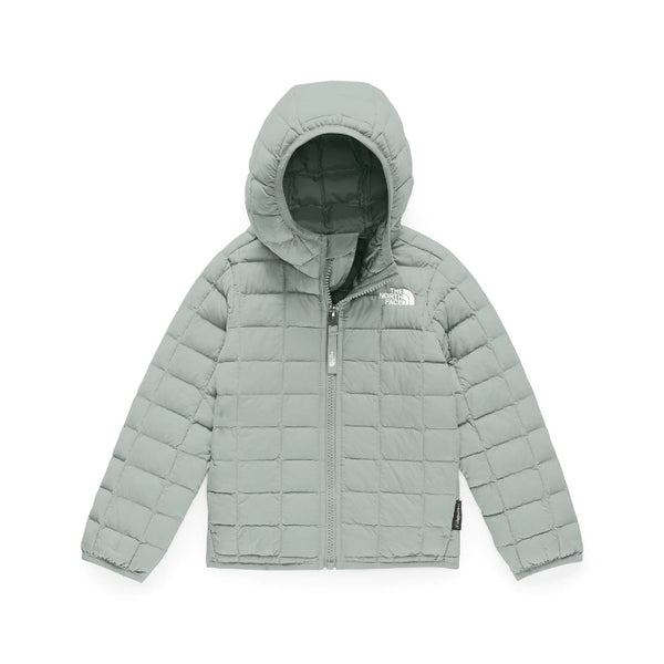 The North Face Meld Grey Toddler Thermoball Eco Hoodie