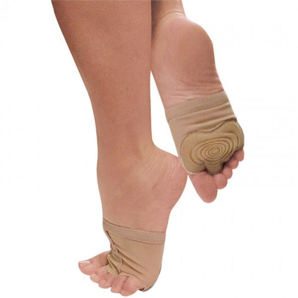 Johnny Brown Dance Class Foot Mitten