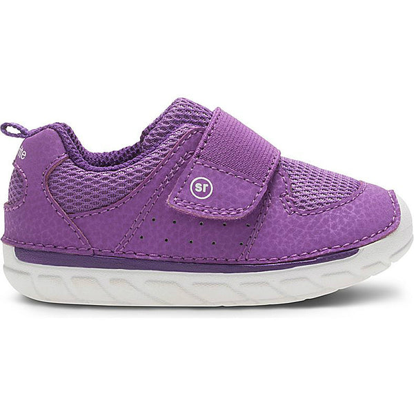 Stride Rite Grape Soft Motion Ripley Sneaker