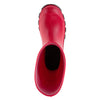 Kamik Red Stomp Youth Rain Boot