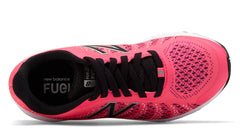 New Balance Pink Vazee Rush Wide Little Kid Sneaker
