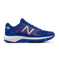 New Balance Blue/Red FuelCore Urge Little Kid Sneaker
