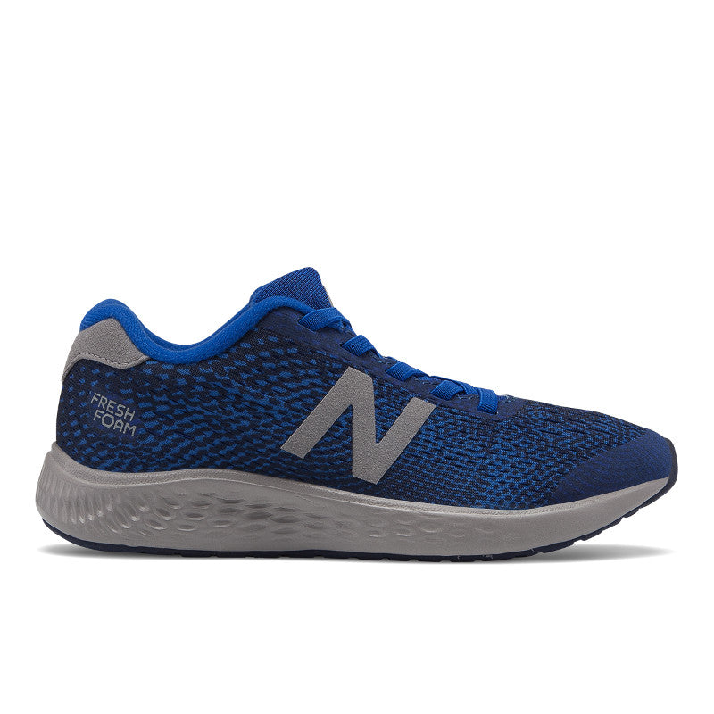 New Balance Team Royal/Marblehead Arishi NXT Children's Sneaker