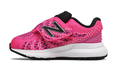 New Balance Pink Vazee Rush Wide Baby/Toddler Sneaker