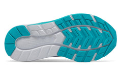 New Balance Purple/Teal FuelCore Urge Extra-Wide Little Kid Sneaker