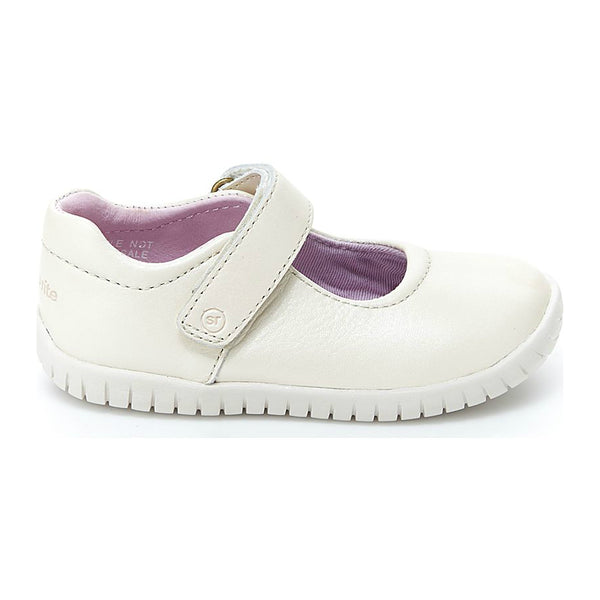 Stride Rite Pearl Metallic SRT Maya Shoe