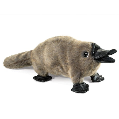 Folkmanis Baby Platypus Puppet