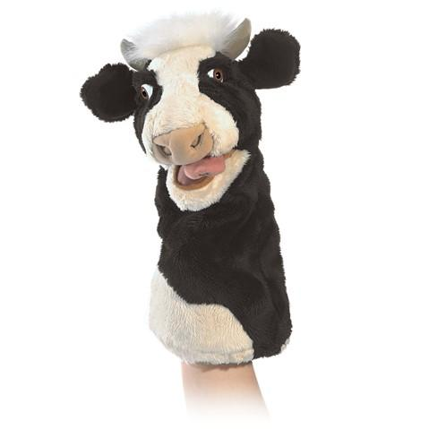 Folkmanis Moo Cow Stage Puppet